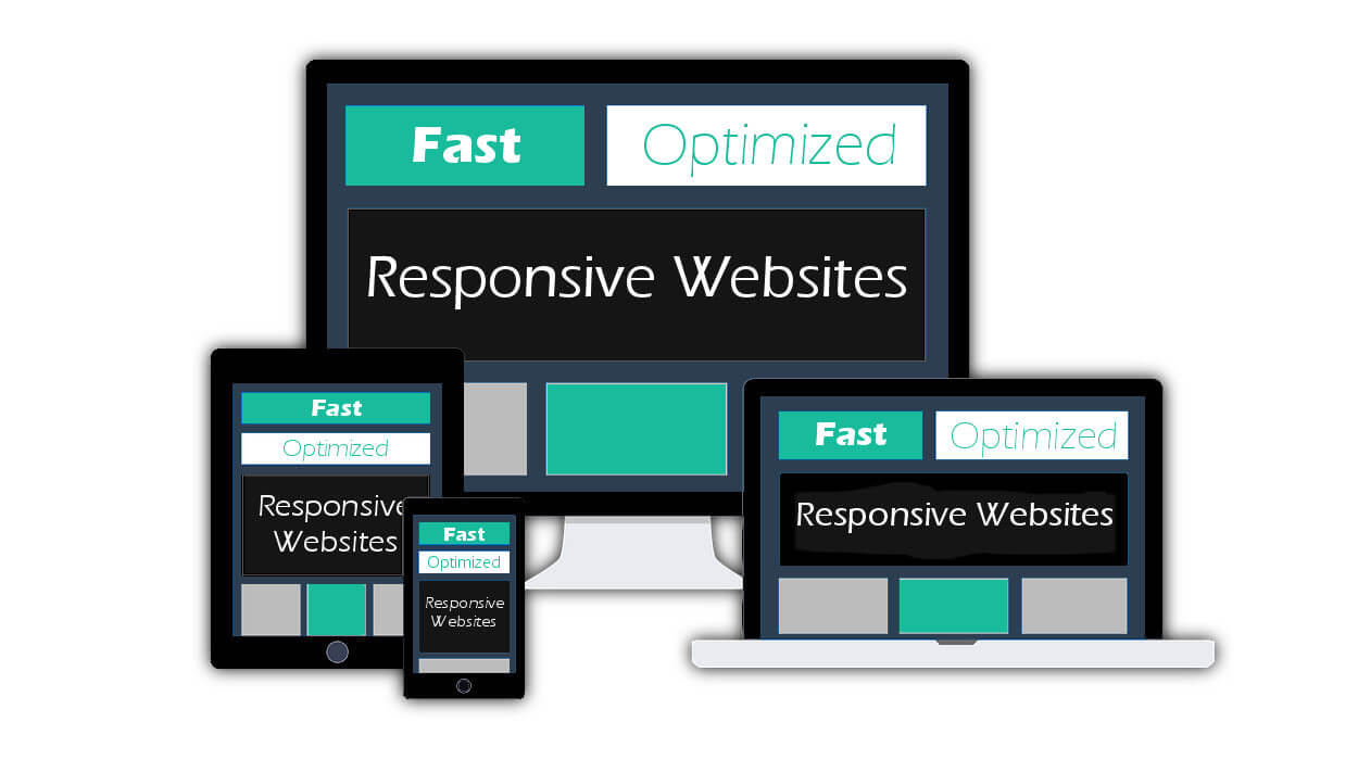 Responsive Website Design Duluth MN